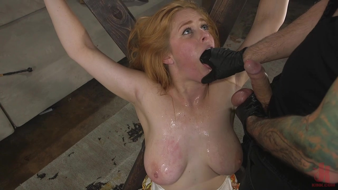 For beautiful Penny Pax nothing is good as a BDSM with her lover