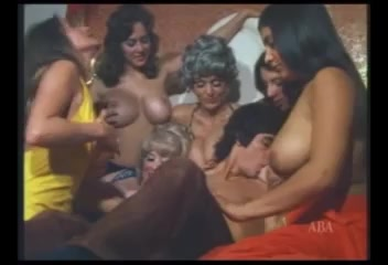 Big Hooters Group Sex - 1972 Russ Meyer - Candy Sasmples