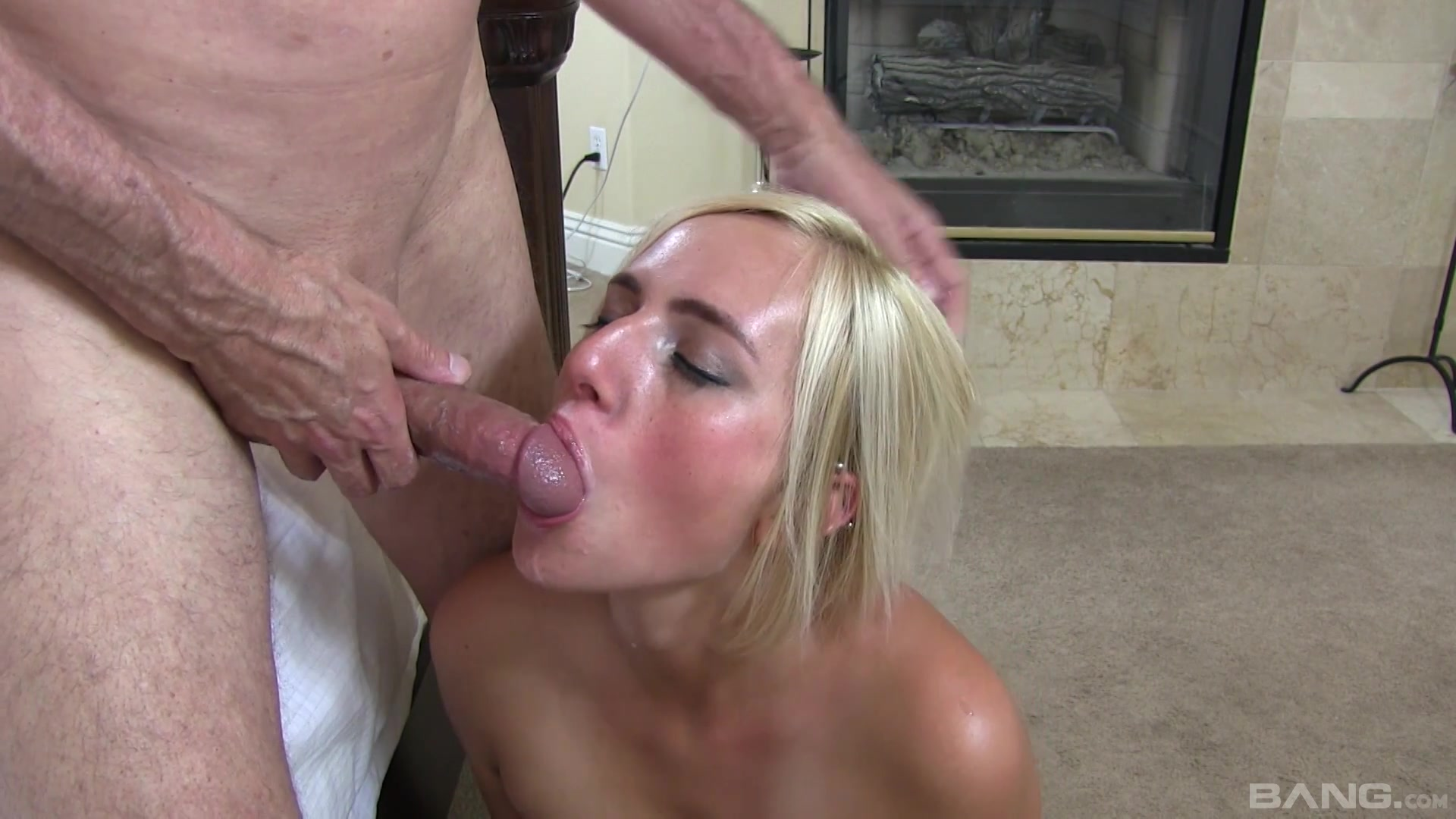 POV pleasures on a fat dick for Kate England